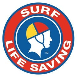 surl life saving australia logo