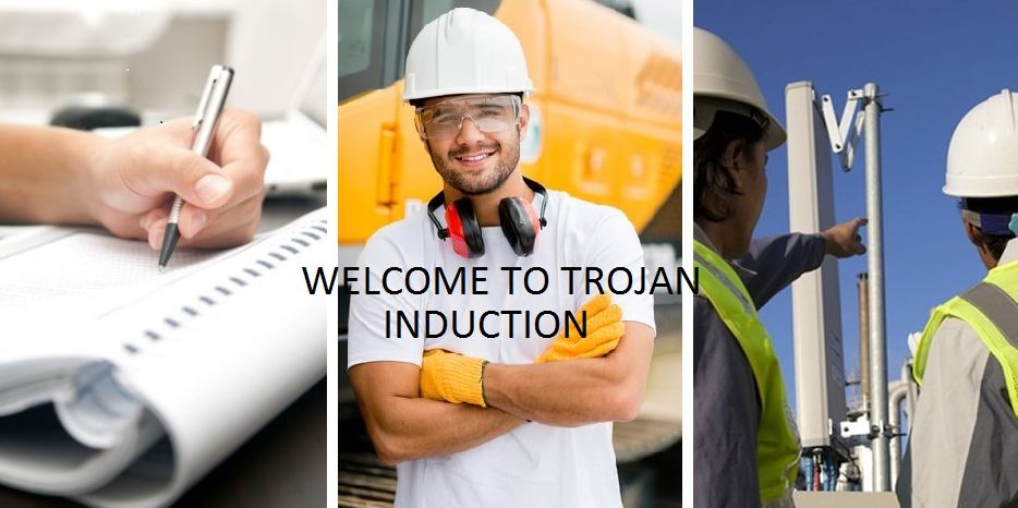 tojan recruitment group induction